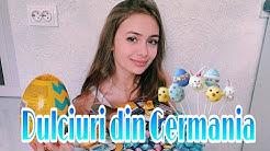 Testez dulciuri din Germania!!!🙈❤️🤤