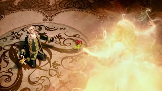 """Beauty and the beast - Exclusive TV Spot #5 """"Fairy"""" 2017 [HD]"""