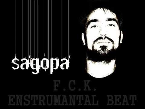 Sagopa Kajmer - We Got Rhymes (BEAT)