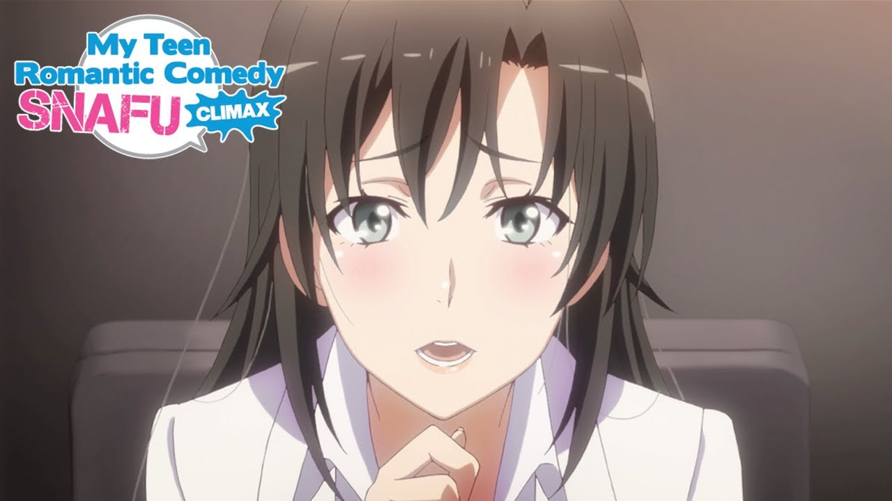 Take Me! | My Teen Romantic Comedy SNAFU Climax!