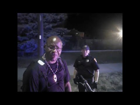 Outrage over a deadly police shooting in Utah