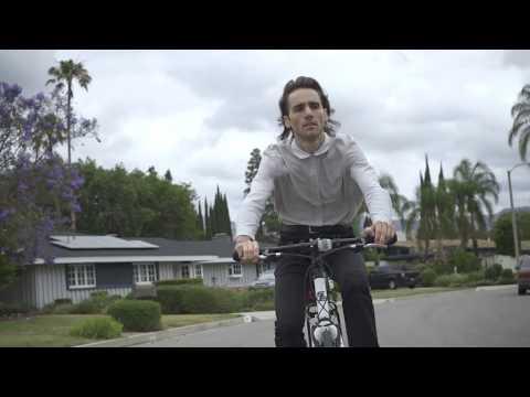 Scott Gilmore - Europe (official Video)