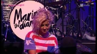 Baixar Marina and the Diamonds live @ Luzern ( Blue Balls Festival 29-07-2011 )