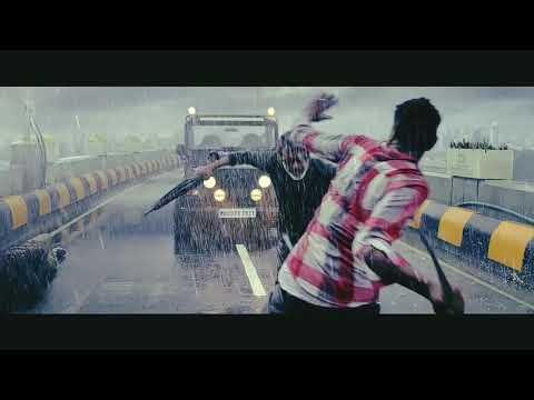 Kaala Title Song | Kaala | Rajini | Pa Ranjith | Dhanush | Santhosh Narayanan