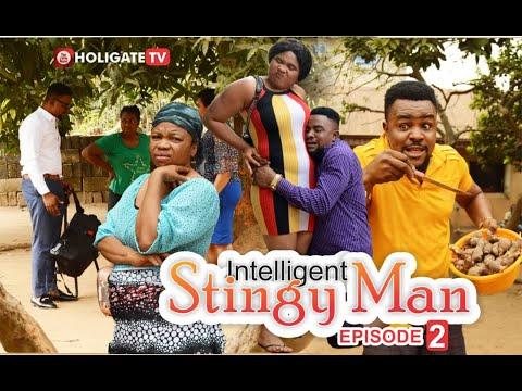 Download INTELLIGENT STINGY MAN 2 - NEW 2021 DARLINGTON LATEST NIGERIAN NOLLYWOOD MOVIE (FULL FAMILY COMEDY)