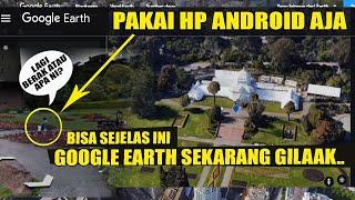 CARA MENGGUNAKAN GOOGLE EARTH TERBARU screenshot 1