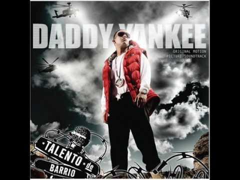 Daddy Yankee - Talento De Barrio (intro)