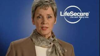 LifeSecure Insurance Company - Long Term Care Video