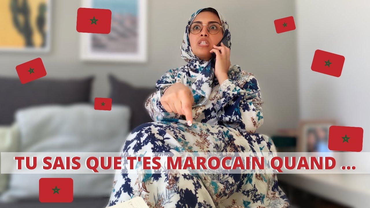 Download TU SAIS QUE T'ES MAROCAIN QUAND ...