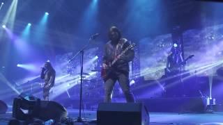 Король и Шут-Отражение (live) На Краю