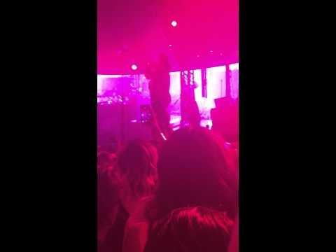 Often-The Weeknd Memorial Day weekend Las Vegas 2015