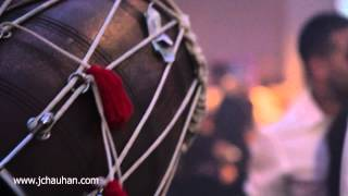 Ministry Of Dhol | Live Wedding Performance