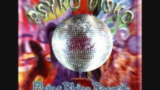 Psyko Disko - Overdose