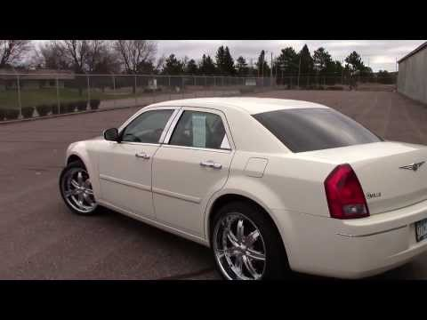 2005 Chrysler 300 Touring Edition