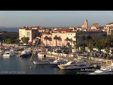 Week-end en Corse du Sud - Échappées bellesde YouTube · Durée:  1 heure 30 minutes 54 secondes