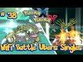 Pokemon X & Y Wifi Battle #38 vs Sork (Ubers) [1080p]