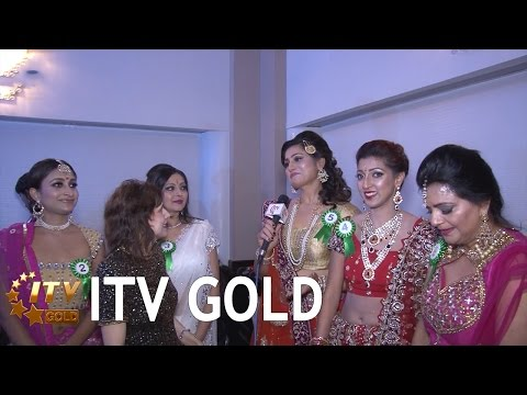 Miss India New York Pageant | Renee Report