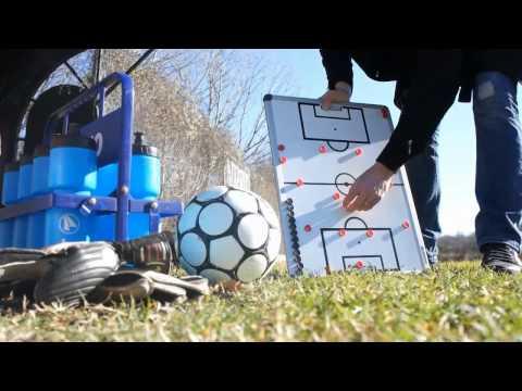 Online Football Management Game