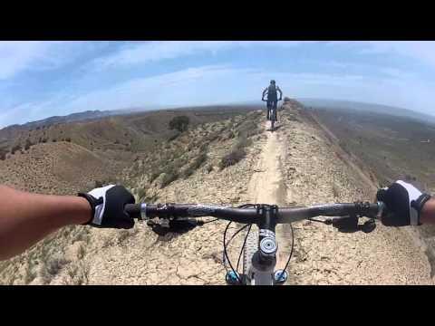 Zippity Do Dah, Road 18 Trails Fruita, CO Mountain Biking