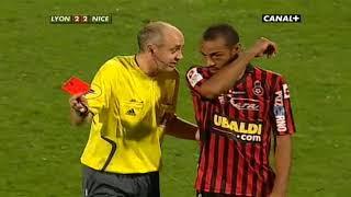 Lyon - OGC Nice (2008-2009)