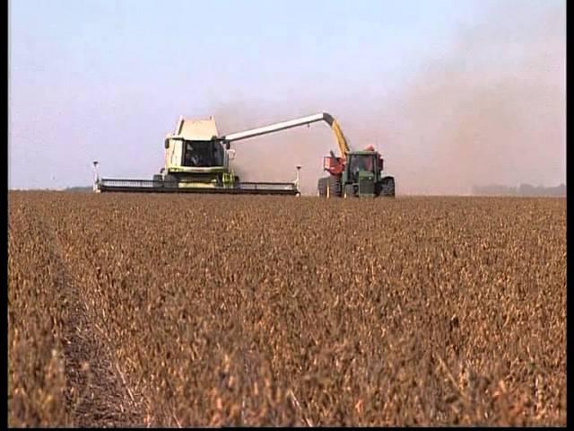 Aapresid - Historia de la Agricultura en Argentina