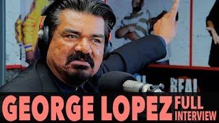 George Lopez's Thoughts on Donald Trump, Dating,