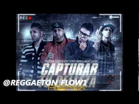 Sociedad Secreta Ft Gerry Capó & Great Galdy - Capturar Tu Belleza (Official Remix)