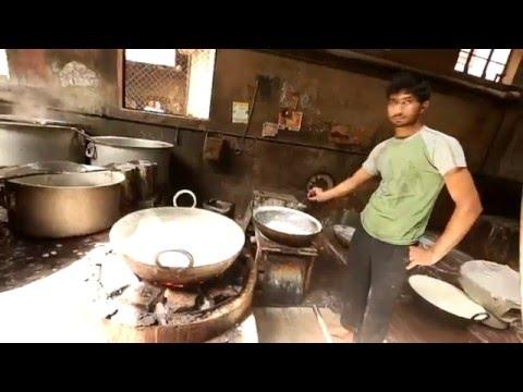 Desh da Swaad, Chef Harpal's Food Travelogue Bikaner