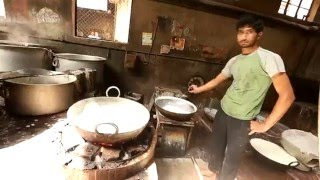 Desh da Swaad, Chef Harpal's Food Travelogue Bikaner