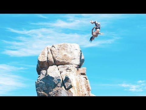 CABO SAN LUCAS SPRING BREAK 2018 (4K)