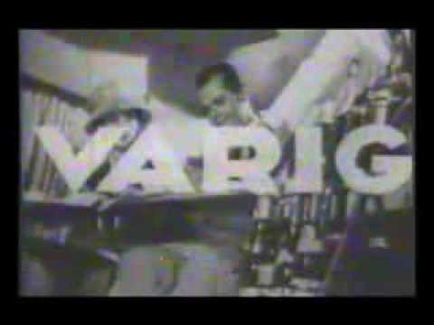 Comerciais da Varig (lado A)