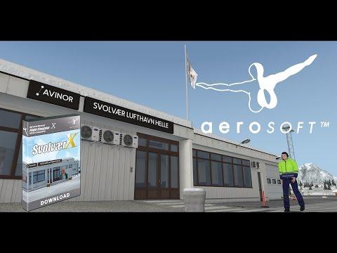 Aerosoft Official - Svolvaer X