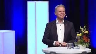 PowerCell Sweden – Stora Aktiedagen Göteborg 2018