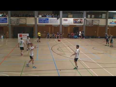 Derbytime  HV Vallendar : TV 05 Mülheim  20 : 27  (6:13)