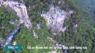 Hành trình khám phá Sơn Đoòng (phần 5) - Zing vn Việt hoá
