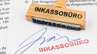 Inkasso-Forderungen: Unberechtigt und mit überzogenen Gebühren