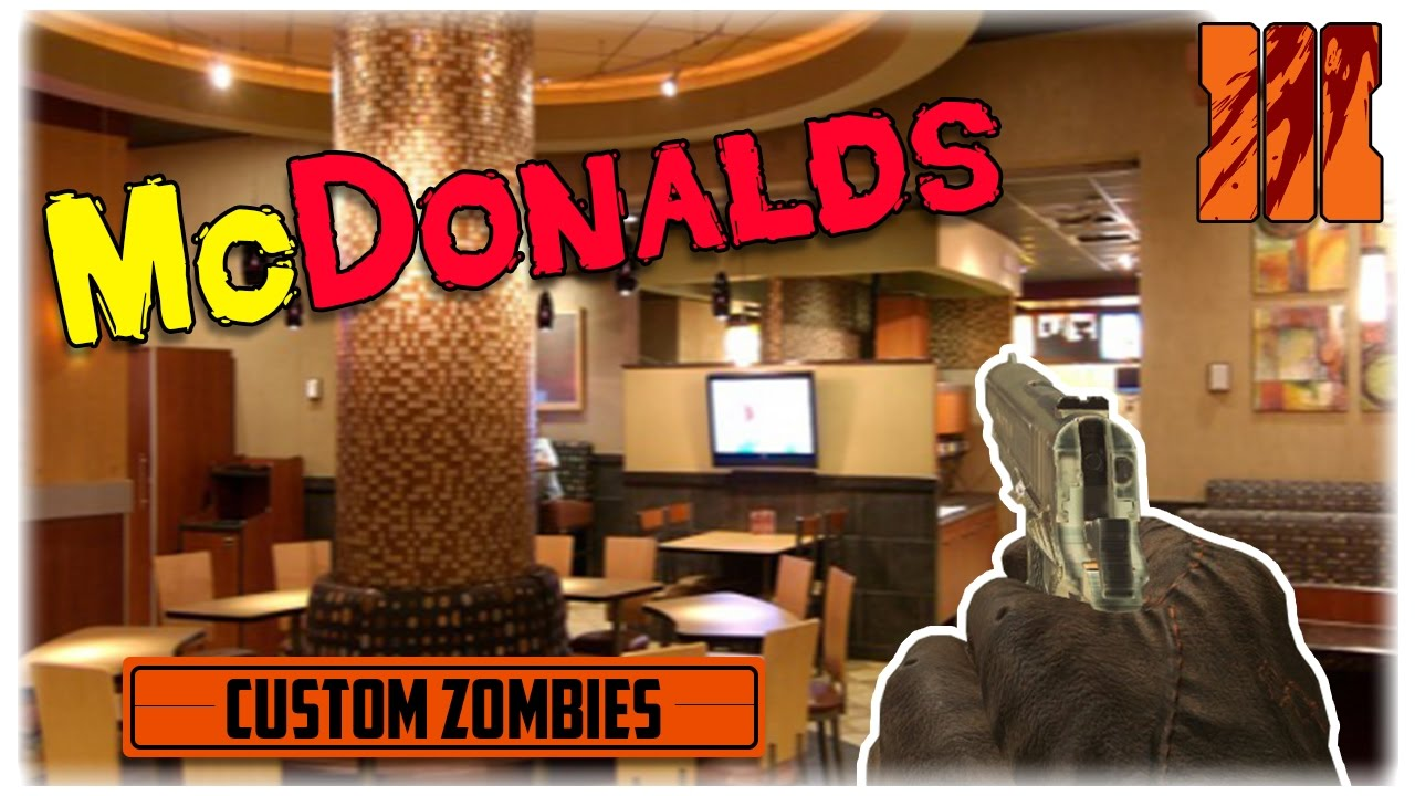 Custom Zombies On Mac