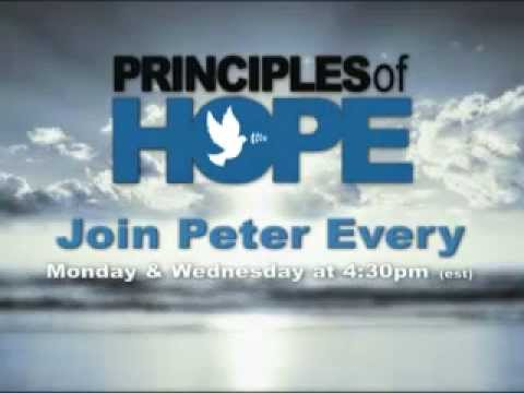 Watch Nationally Principles of Hope TV Series on The Impact Network