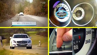 Download - Mercedes-Benz 7G-Tronic Transmission video, imclips net