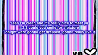 Miley Cyrus Ft Iyaz - This Boy That Girl Lyrics (OFFICIAL VERSION 2010)