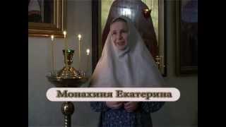 Богородице-Тихоновский (Тюнин) женский монастырь(Фильм