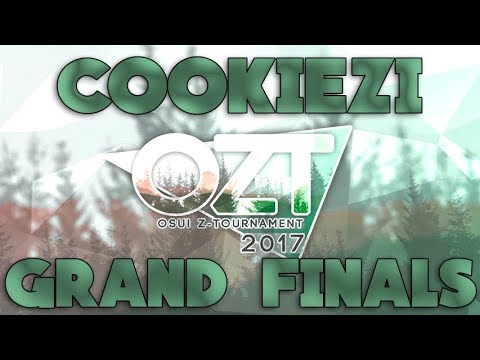 Cookiezi | Z-Tournament [Grand Finals]