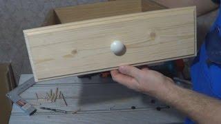 Фасады для кухни своими руками.(В видео я показываю, как можно сделать простые ящичные фасады для кухонного гарнитура. --------------------------------------..., 2014-11-01T23:57:04.000Z)