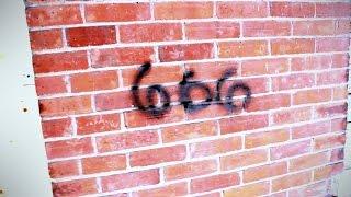 666 House!