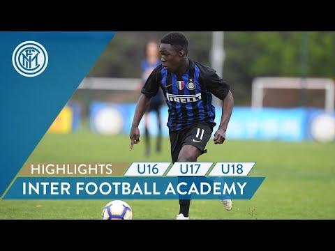 JUVENTUS 2-3 INTER a.e.t. | HIGHLIGHTS UNDER 16 | Willy Gnonto show! |Inter Football Academy
