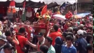 Kirab Ritual Capgomeh Bandung 2017 / 2568
