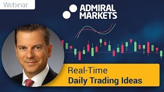 Real-Time Daily Trading Ideas: Jay about the Institutional Forex View. January 14, 2019