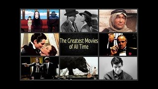 LTSM English Podcast #22 Top 5 Movies