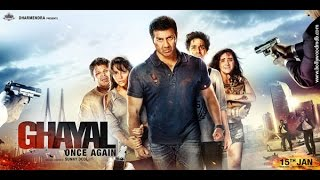 Like us on facebook = https://www.facebook.com/hdvideoworld/ # download ghayal return official trailer 2015 - sunny deol ... once again (2016...