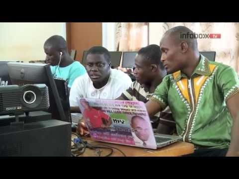 Let's Talk Tech : Raindolf Owusu:Software Developer